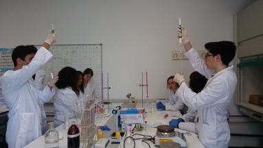 Práctica de laboratorio: DQO